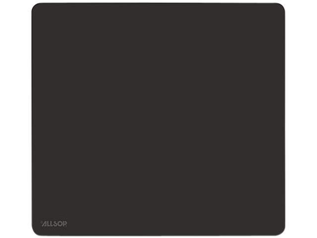 "Accutrack Slimline Mouse Pad, Exlarge, Graphite, 12 1/3"" X 11 1/2"""