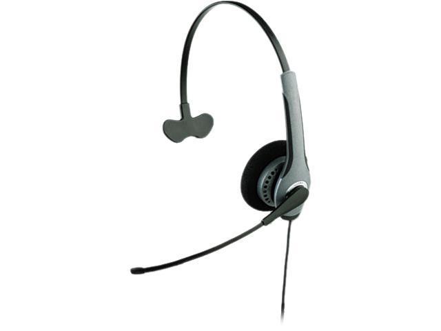 Gn2010Stnb Soundtube Over-The-Head Standard Telephone Headset