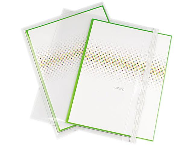 EnvyPak Envelopes 9 x 12 Redi-Strip Clear 25/Box