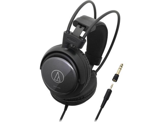 Audio Technica ATH-AVC400 Over-Ear Headphone