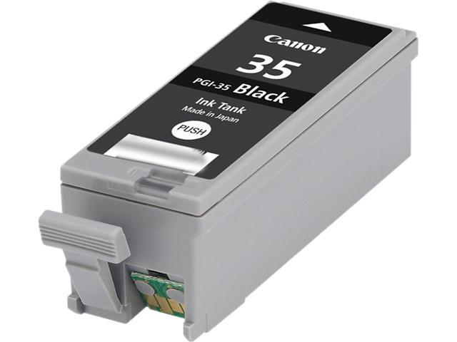 Canon 1509B002 Black Ink Cartridges Black