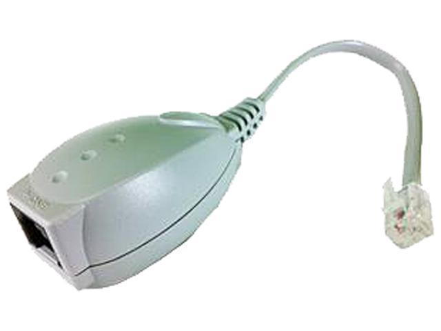 Amer Networks DF1 DSL Phone Line Filter