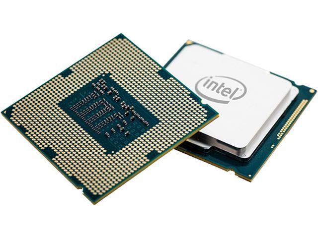 Generic CU-215-201 Intel Core I7-6700K 4.0GHz (4.2GHz Turbo) CPU Motherboard/CPU Combo
