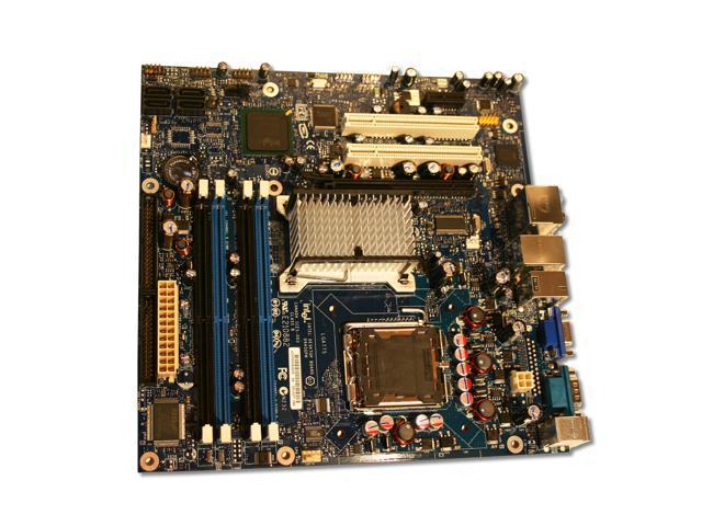 Intel BOXD945GPMLKR LGA 775 Intel 945G Micro ATX Intel Motherboard