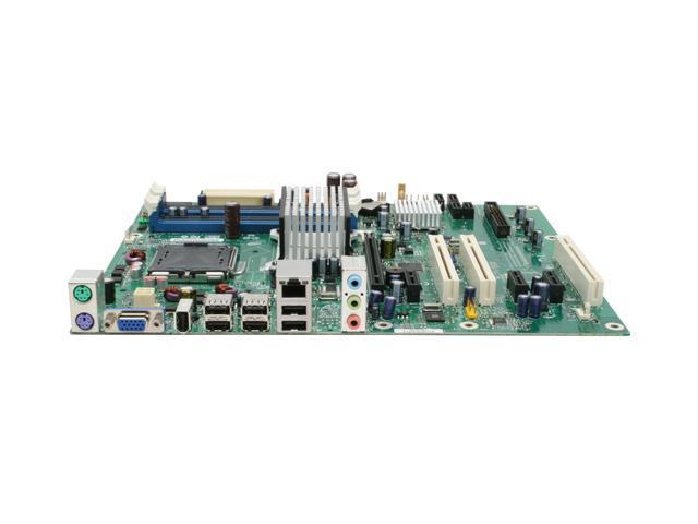 Intel BOXDG33FBC LGA 775 Intel G33 ATX Intel Motherboard