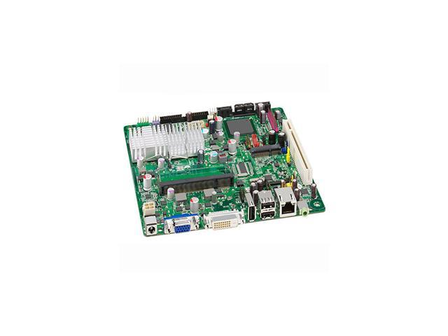 Intel BLKD945GSEJT Intel Atom N270 Mini ITX Motherboard/CPU Combo