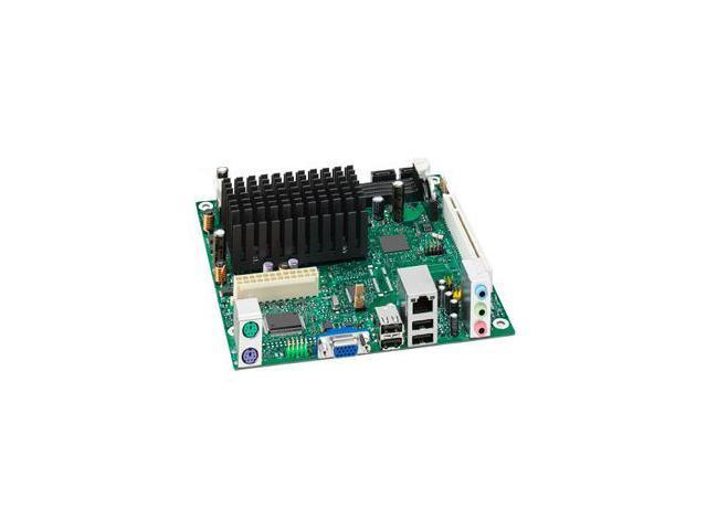 Intel BLKD410PTL Intel Atom D410 Mini ITX Motherboard/CPU Combo - OEM