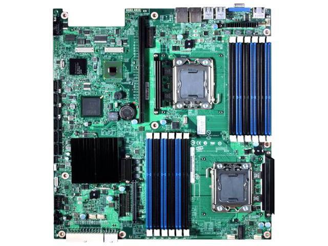 Intel S5520URT Server Motherboard