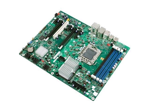 Intel WX58BPR ATX Server Motherboard