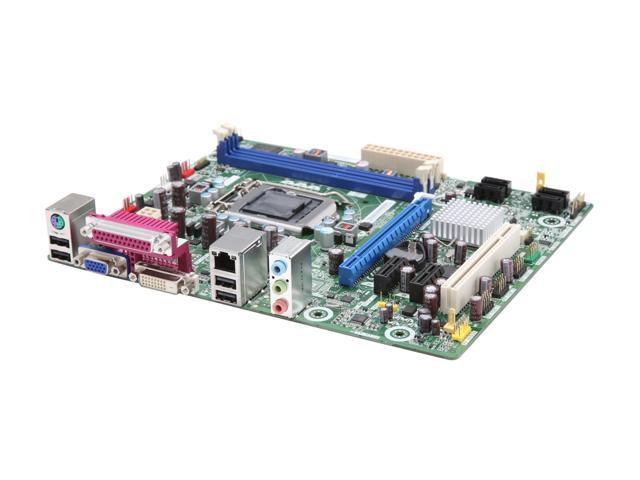 Intel BOXDH61CRB3 LGA 1155 Intel H61 Micro ATX Intel Motherboard