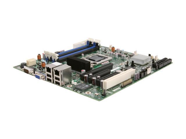 Intel S1200BTS Micro ATX Server Motherboard LGA 1155 Intel C202 DDR3 1333/1066