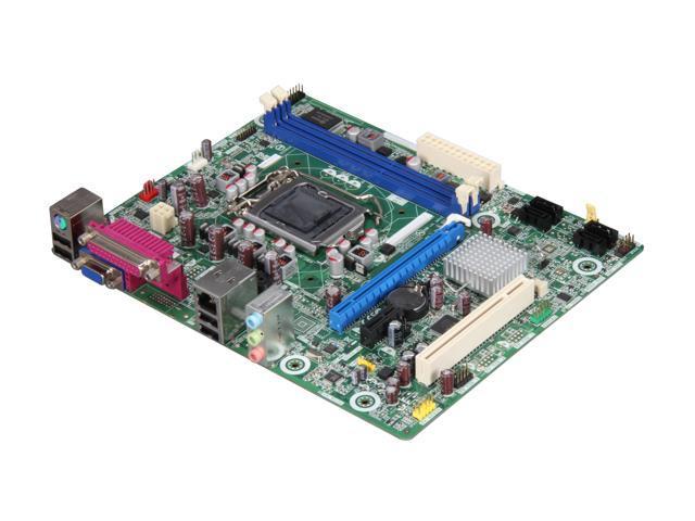 Intel BOXDH61WWB3 LGA 1155 Intel H61 Micro ATX Intel Motherboard