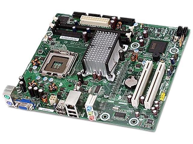 Intel LADG31GL LGA 775 Intel G31 Micro ATX Intel Motherboard