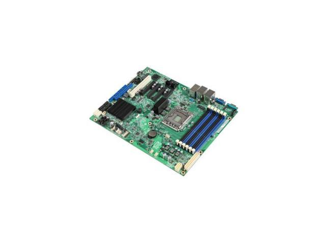 Intel DBS1400FP4 SSI ATX Server Motherboard