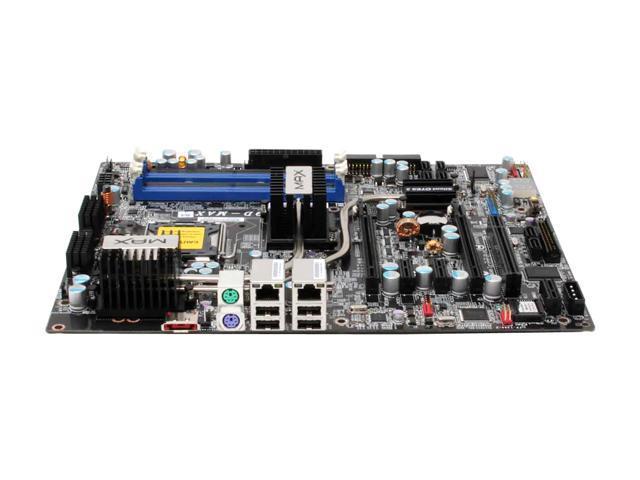 ABIT AW9D-MAX LGA 775 Intel 975X ATX Intel Motherboard