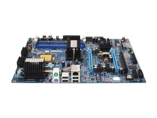 ABIT AW9D LGA 775 Intel 975X ATX Intel Motherboard