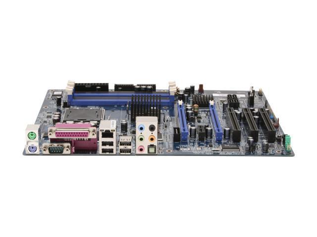 ABIT IL9 Pro LGA 775 Intel 945P ATX Intel Motherboard