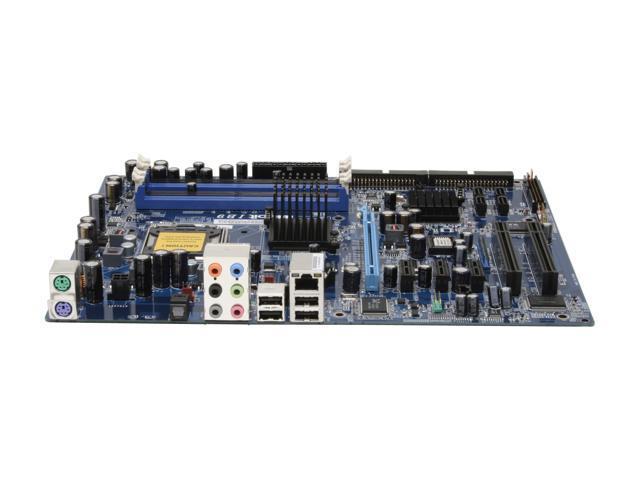 ABIT IB9 LGA 775 Intel P965 Express ATX Intel Motherboard
