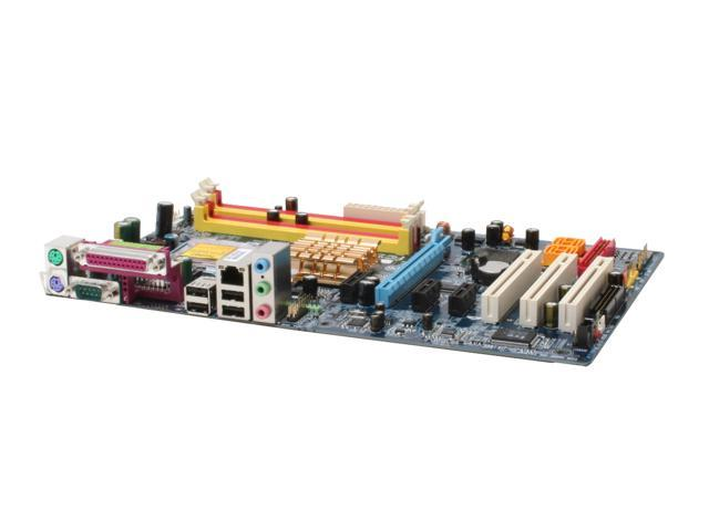GIGABYTE GA-945PL-S3 LGA 775 Intel 945PL Express ATX Intel Motherboard