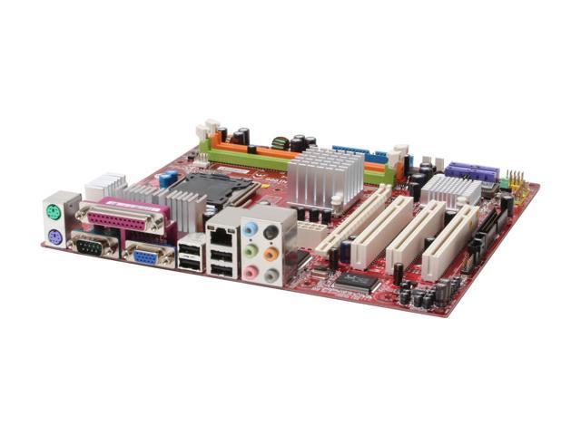 MSI 945GM3-F LGA 775 Intel 945G Micro ATX Intel Motherboard