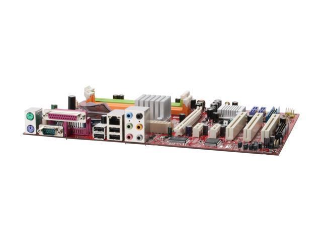MSI 945P Neo5-F LGA 775 Intel 945P ATX Intel Motherboard