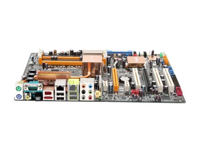 ASUS P5W DH DELUXE/WIFI-AP LGA 775 Intel 975X ATX Intel Motherboard