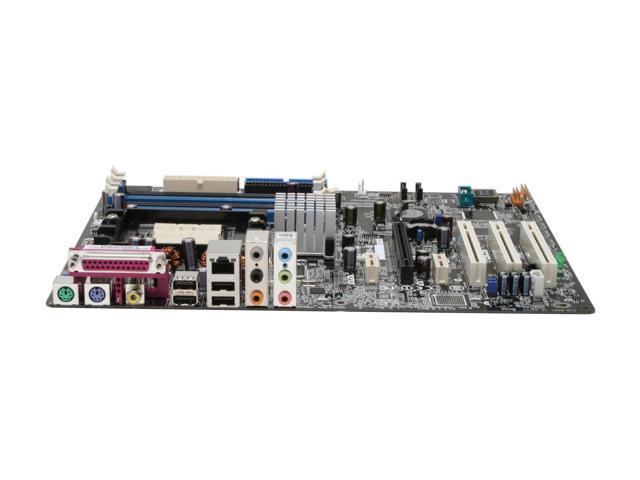 ASUS A8V-E SE 939 VIA K8T890 ATX AMD Motherboard
