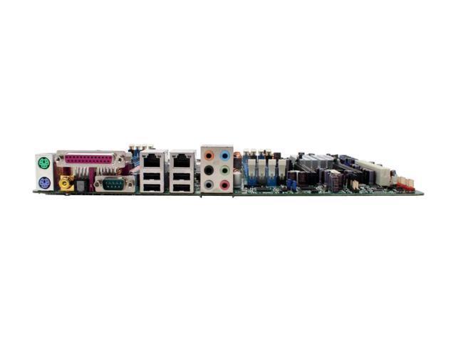 ASUS KFN5-D SLI Extended ATX Server Motherboard Dual 1207(F) NVIDIA nForce Professional 3600 DDR2 667