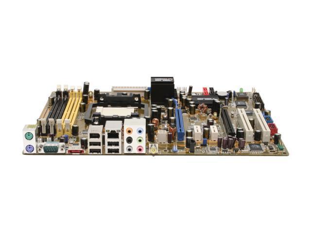 ASUS M2R32-MVP AM2+/AM2 AMD 580X CrossFire ATX AMD Motherboard