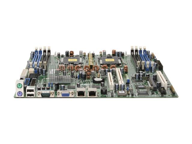 ASUS KFN4-DRE/2GBL Extended ATX HPC Server Ready Motherboard Dual 1207(F) NVIDIA nForce4 Professional 2200 DDR2 667
