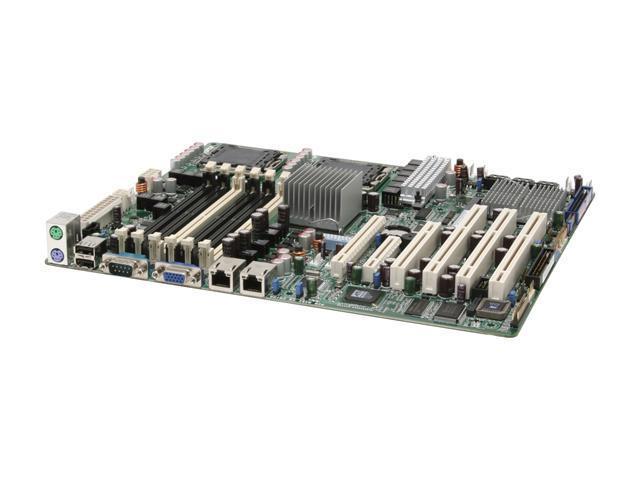 ASUS DSBV-D SSI CEB 1.1 Server Motherboard Dual LGA 771 Intel 5000V DDR2 667