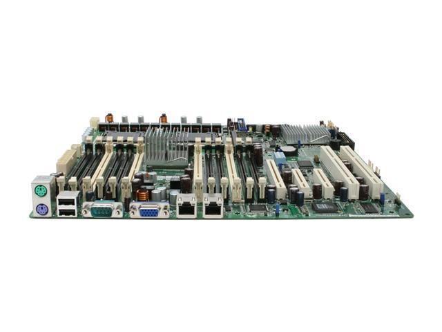 ASUS DSBF-D12 SSI EEB 3.61 Server Motherboard Dual LGA 771 Intel 5000P DDR2 667