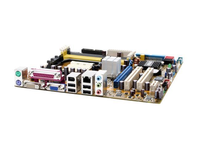 ASUS M2A-VM HDMI AM2 AMD 690G HDMI Micro ATX AMD Motherboard