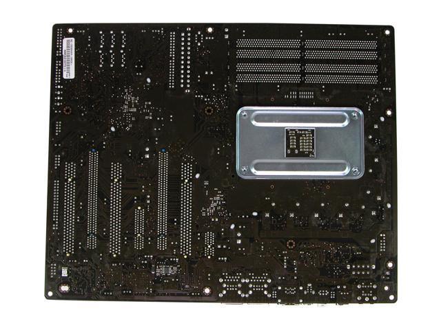 ASUS CROSSHAIR AM2 NVIDIA nForce 590 SLI MCP ATX AMD Motherboard
