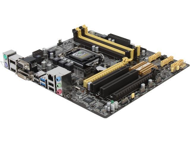 ASUS Q87M-E/CSM LGA 1150 Intel Q87 HDMI SATA 6Gb/s USB