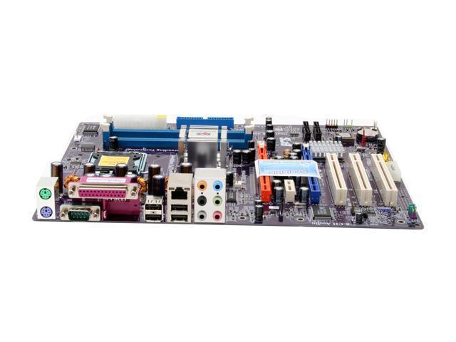ECS 915PL-A2 (3.1B) LGA 775 Intel 915PL ATX Intel Motherboard