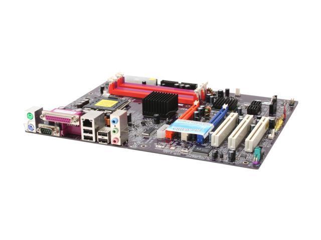 ECS 945P-A (V3.0) LGA 775 Intel 945P ATX Intel Motherboard
