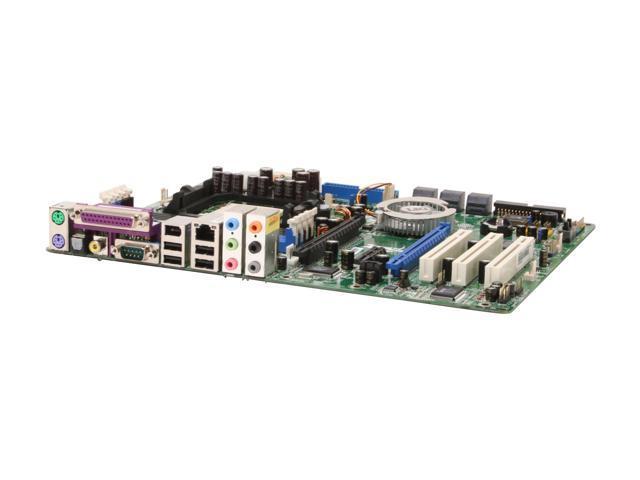 DFI INFINITY NF570-M2/G AM2 NVIDIA nForce 570 MCP ATX AMD Motherboard