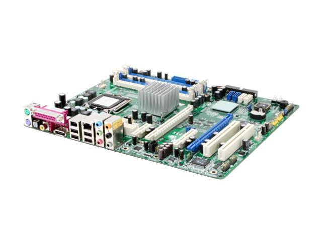 DFI INFINITY 975X LGA 775 Intel 975X ATX Intel Motherboard