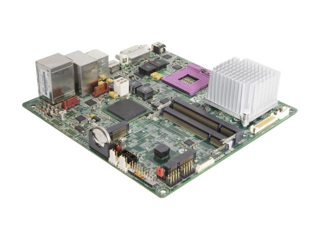 AOpen i45GMt-HD Mini ITX Intel Motherboard