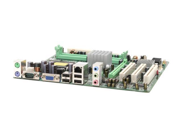 BIOSTAR 945GZ Micro 775 SE LGA 775 Intel 945GZ Micro ATX Intel Motherboard