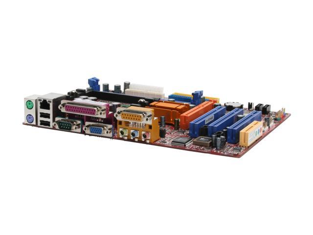 BIOSTAR K8M80-M7A-COMBO43 AMD Sempron 3000+ Mobile 754 VIA K8M800 Micro ATX Motherboard/CPU Combo