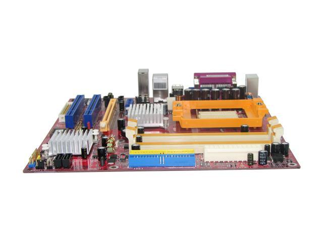 BIOSTAR GEFORCE 6100-M9 939 NVIDIA GeForce 6100 Micro ATX AMD Motherboard
