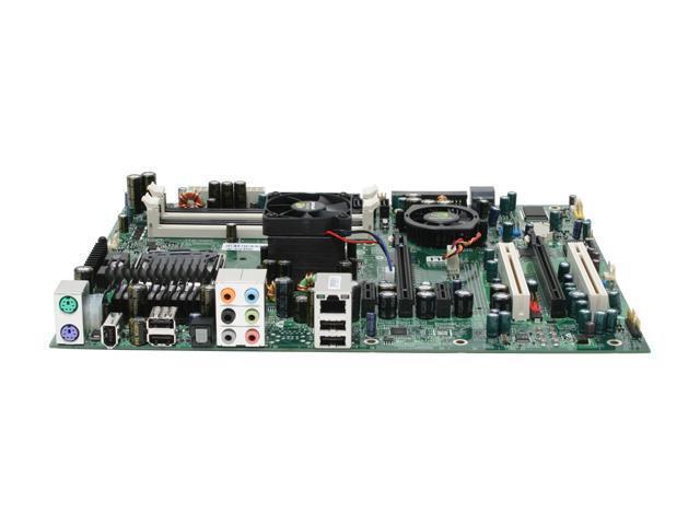 XFX MB-N680-ILT9 LGA 775 NVIDIA nForce 680i LT SLI ATX Intel Motherboard