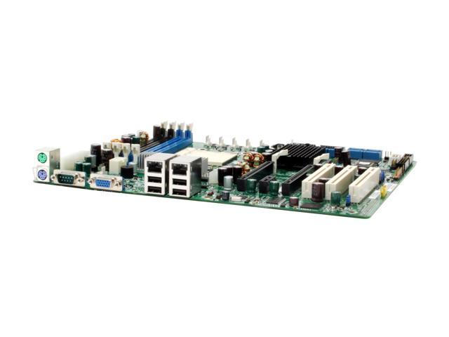 TYAN S2925G2NR ATX Server Motherboard AM2 NVIDIA nForce Professional 3400 DDR2 800