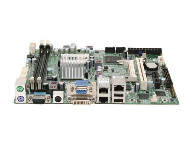 TYAN S3095G3NR Flex ATX Server Motherboard 478 Intel 945GM DDR2 667