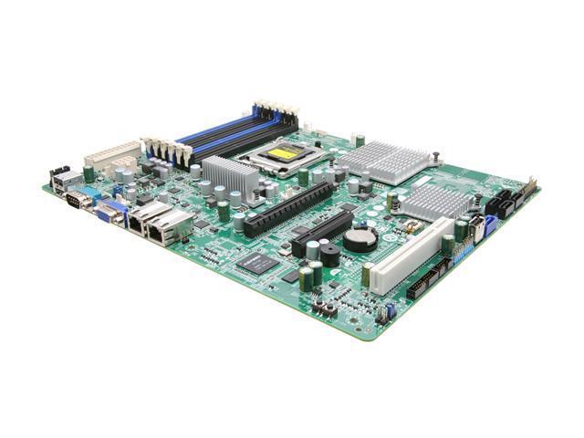 TYAN S8010G2NR-LE ATX Server Motherboard Socket C32 AMD SR5650 DDR3 1333