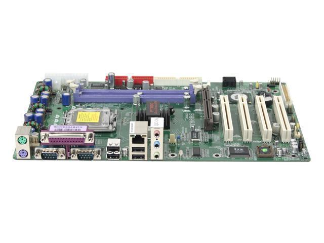 JetWay PT88BS LGA 775 VIA PT880 ATX Intel Motherboard