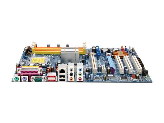 ASRock ConRoeXFire-eSATA2 LGA 775 Intel 945P ATX Intel Motherboard