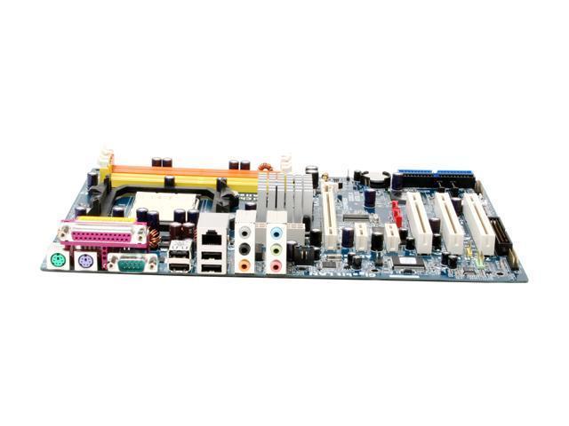 ASRock ALIVE-ESATA2-GLAN AM2 VIA K8T890 CF ATX AMD Motherboard